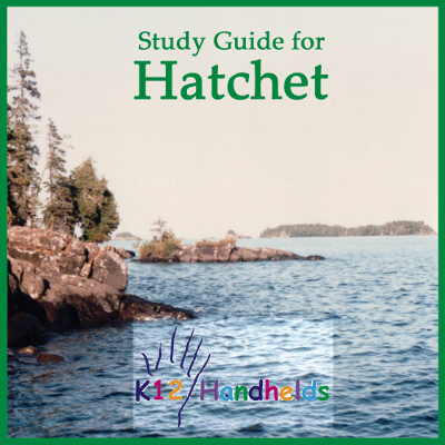 Hatchet Study Guide Questions And Answers